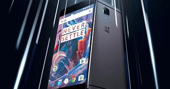 Lộ OnePlus 5 vỏ gốm, cấu hình cực khủng
