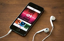 Apple Music chạm mốc 20 triệu thuê bao