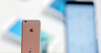 Cơ quan bảo vệ người tiêu dùng Thượng Hải chính thức khởi kiện Apple