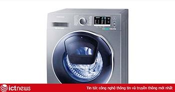 Khách hàng tố Lazada khuyến mãi ảo máy giặt Samsung