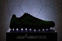 Inov-8 ra mắt đôi giày đầu tiên trên thế giới sử dụng vật liệu graphene
