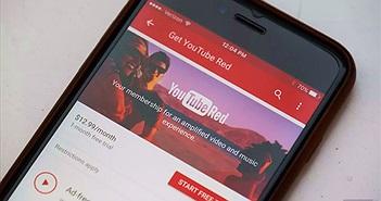 Dịch vụ stream nhạc mới của YouTube sẽ ra mắt vào tháng 3/2018