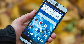 HTC U11 EYE (Harmony) sẽ sớm ra mắt với camera selfie ấn tượng?