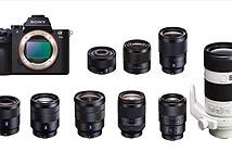 Hé lộ thời điểm ra mắt A7 III và các lens mới của Sony trong năm 2018