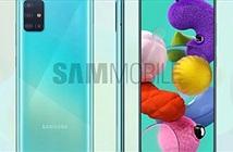 Galaxy A51 với 4 camera sau sẽ ra mắt vào 12/12 tại Việt Nam