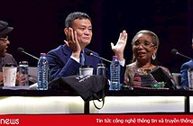 Jack Ma treo giải 1 triệu USD để tìm phiên bản trẻ của chính mình