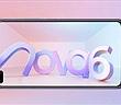 Bộ đôi Nova 6 và Nova 6 5G rò rỉ thông số cấu hình