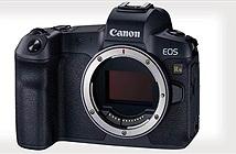Canon sắp ra mắt máy ảnh không gương lật 75MP EOS Rs