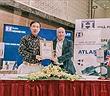 Audio Hoàng Hải phân phối chính thức 2 thương hiệu Audio mới: Gauder Akustik và Atlas
