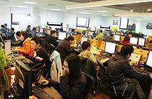 FPT sẽ tuyển mới 7.000 nhân sự trong năm 2015