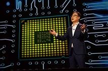 Samsung hé lộ chiến lược nhà thông minh tại CES 2015