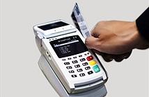 Thanh toán tiền điện bằng thẻ thông minh eCard