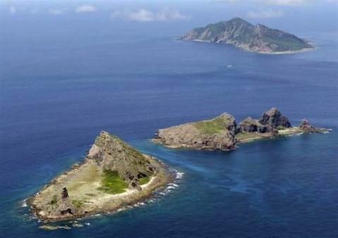 """Chuyên gia Úc: Quân đội Mỹ có thể """"bó tay"""" trước TQ ở Senkaku"""