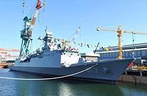 Mục đích thực sự việc Hàn Quốc nỗ lực đầu tư lực lượng chống ngầm
