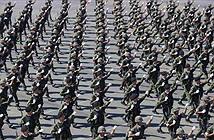 Sự khác biệt giữa quân đội Hàn Quốc và Triều Tiên