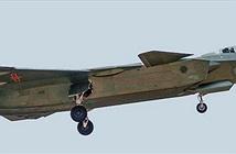 Vì sao Trung Quốc tránh đặt số hiệu 2014 cho J-20?