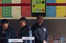 iPhone bán ra tại Trung Quốc nhiều hơn tại Mỹ