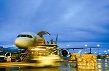 UPS đưa dịch vụ Worldwide Express Freight đến Việt Nam