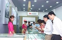 Việt Nam là thị trường trọng điểm của Huawei trong 5 năm tới