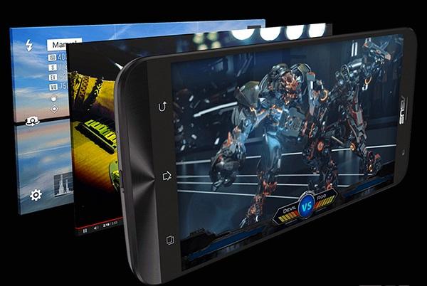 10 điểm mạnh sẽ giúp Asus Zenfone 2 bán chạy