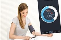 Hướng dẫn đo nhịp tim bằng camera điện thoại