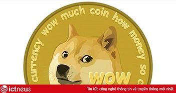 """Đồng tiền ảo """"nhại"""" Bitcoin đạt giá trị 1 tỉ USD"""