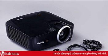 Những mẫu máy chiếu 4K mới nhất cho phòng giải trí gia đình