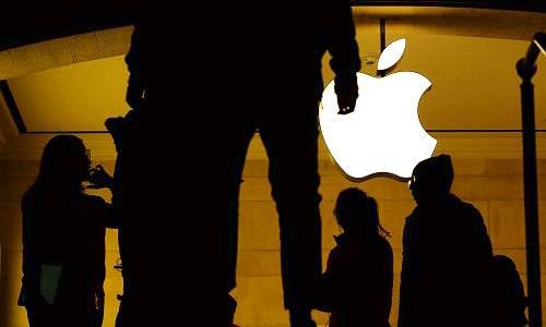 Apple bị yêu cầu phát triển tính năng hạn chế trẻ em dùng iPhone