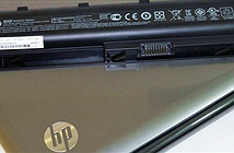 HP thu hồi hơn 52.000 pin laptop có nguy cơ cháy nổ