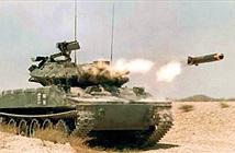 Sau 20 năm: Mỹ chợt nhận ra họ cần xe tăng hạng nhẹ