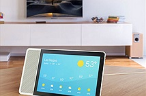 Lenovo ra mắt màn hình tích hợp trợ lý ảo Google Assistant