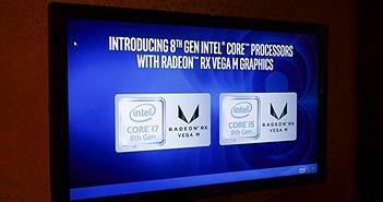 Intel giới thiệu chip Core i5 và Core i7 được hợp tác với AMD