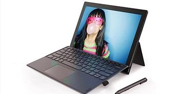 Lenovo ra mắt laptop 2 trong 1 Miix 630 dùng chip Snadragon 835