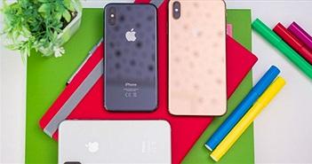 """Apple đang đổ lỗi """"oan"""" cho chiến tranh thương mại Mỹ - Trung"""