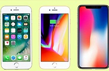 iPhone cũ nào đáng đồng tiền bát gạo nhất hiện nay?