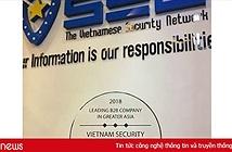 Công ty bảo mật Việt Nam lọt Top 250 nhà cung cấp dịch vụ B2B xuất sắc toàn cầu