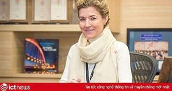 Hiệp hội Thương mại Hoa Kỳ tại Hà Nội bầu nữ chủ tịch mới