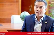 Sếp Viettel: Chúng tôi không còn đủ băng tần để phát triển 4G