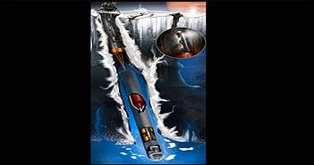 """Đề xuất dùng """"Robot đào hầm"""" truy tìm sự sống trên mặt trăng Europa"""