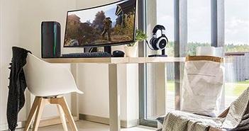 Corsair ra mắt máy tính chơi game nhỏ gọn: chip Core i9, GPU GeForce RTX, giá 2999 USD