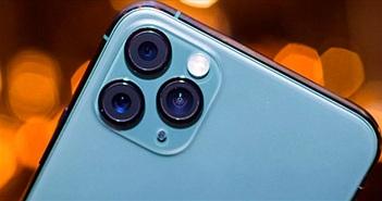 """iPhone 11 Pro hóa """"chiến binh"""" với khả năng quay video Lửa và Băng"""