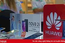 Huawei rơi khỏi top 4, thị phần dần về 0 tại Việt Nam