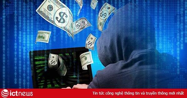 Thiệt hại do virus máy tính gây ra cho người dùng Việt Nam đã vượt ngưỡng 20.000 tỷ đồng