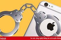 Vụ sao Hàn bị hack điện thoại: Đừng vội căm ghét, bởi Apple còn từng dính phốt thiếu vải phản cảm gấp bội phần