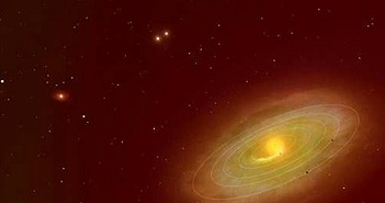 """""""Đột phá"""" về địa chất các hành tinh ngoài Hệ Mặt trời"""