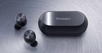 CES 2020: True wireless đầu tiên của Technics hứa hẹn lọt top siêu phẩm năm nay