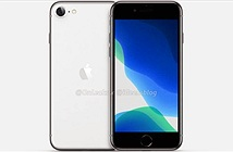 iPhone SE 2 lộ thiết kế giống iPhone 8
