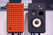 JBL trình làng loa retro L82 Classic, phiên bản 2 đường tiếng của huyền thoại L100