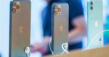 """Apple sẽ """"bóp nghẹt"""" các hãng smartphone khi tung ra iPhone đủ các phân khúc?"""