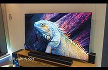 Hiệp hội 8K tăng cường tiêu chuẩn thông số hiệu suất cho TV 8K